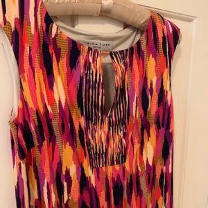 Trina Turk Dresses - Trina Turk Eleanor Dress Like New